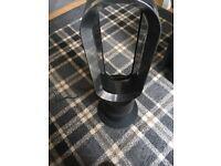 Dyson hot+cold fan/heater