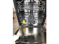 Full size Kenwood dishwasher for sale