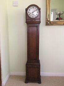 Grand Daughter Clock