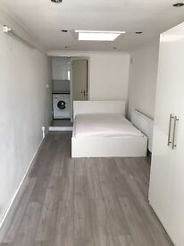NEW MODERN STUDIO FLAT - WEMBLEY