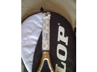 Brand New Dunlop Aerogel I700 Tennis Racket