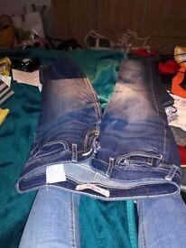 Hollister jeans 3s w26 l29