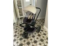 Quinny Moodd Pram & Stroller Set