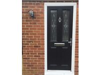 front door fitting service from £799