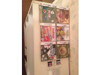 10 Nintendo ds games
