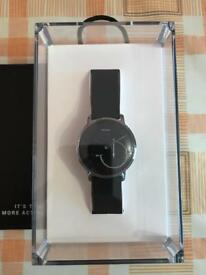 New Withings Activité 24/7 tracker watch