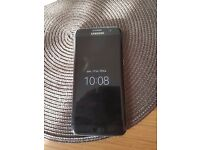 Samsung Galaxy S 7 edge 32gb BLACK