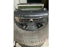 Mazda 3 Radio Cd