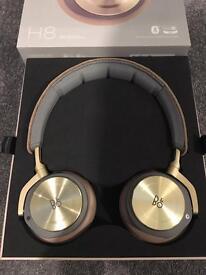 Bang & Olufsen B&O BeoPlay H8 Headphones
