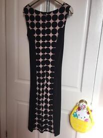 Phase eight dress sleeveless