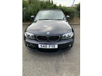 BMW 120D SPORT PLUS EDITION CONVERTIBLE