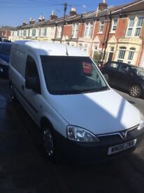 Vauxhall combo 1.3 cdti, good condition, low mileage