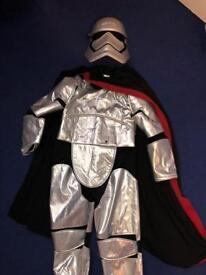 Star Wars Captain Phasma Costume
