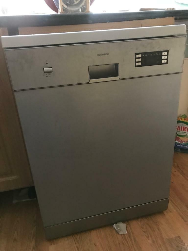 Kenwood Dishwasher In Yeovil Somerset Gumtree