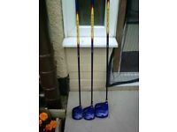 st.andrews tour golf clubs
