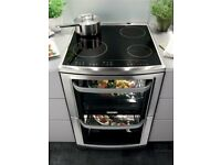 1 Year old AEG Induction Cooker, cost over £1,400.00 Still for sale in shops, bargain at £400.00