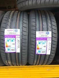 Tyres fully insured best prices