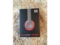 Beats Solo 2 Wireless Headphones (Brand New)