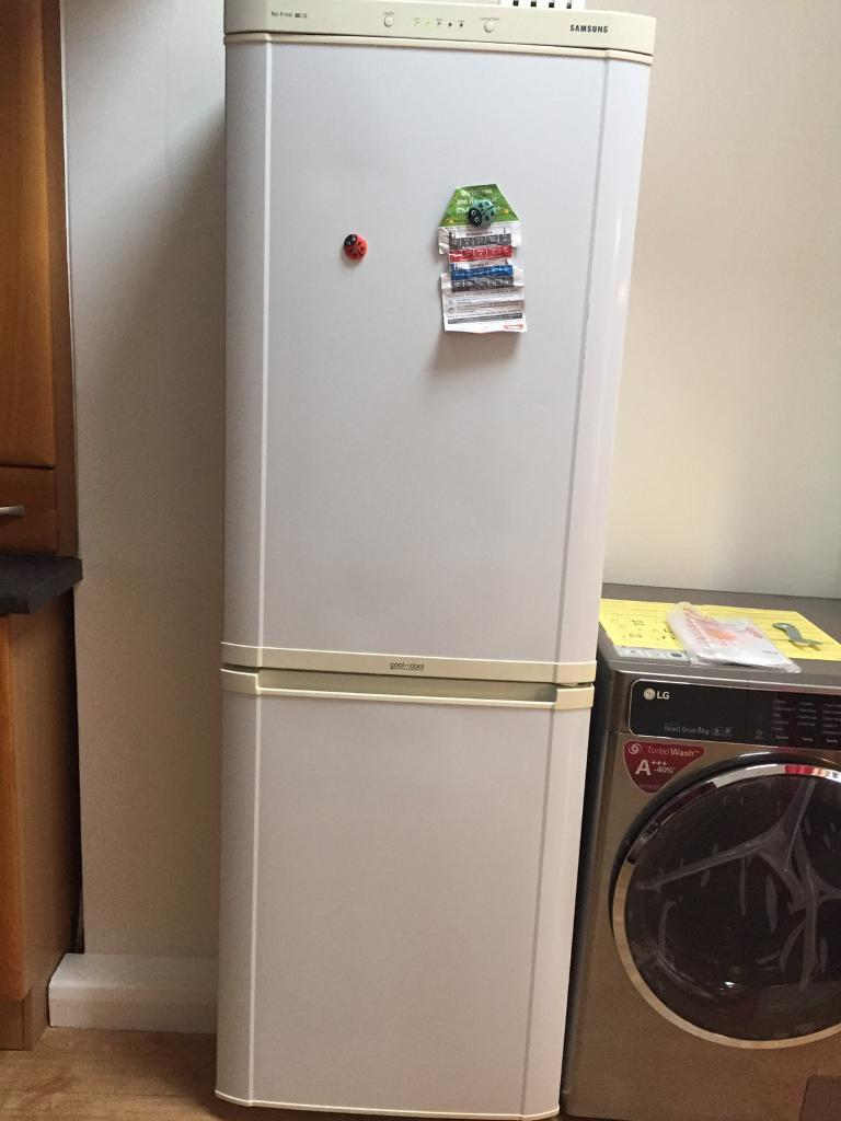 Samsung No Frost Cool N Cool Fridge Freezer In Derby
