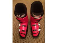 Pair Rossignol Ski boots 295mm/25.5