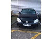 Volkswagen Golf 1.4 FSI S 5dr LOW MILEAGE, FLAWLESS DRIVE