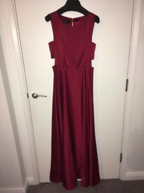 Ted Baker Dress - Floor length gown