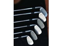 Set of irons 6-PW