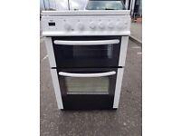 Bush Gas Cooker (60cm) (6 Month Warranty)
