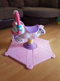 Baby's toy