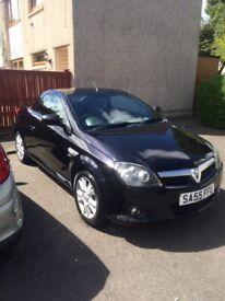 image for Vauxhall, TIGRA, Convertible, 2005, Manual, 1364 (cc), 2 doors