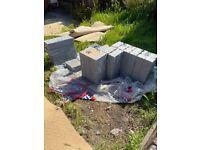 17 thermalite blocks for sale
