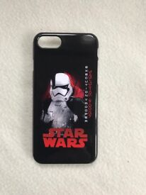 Rare iPhone 7 Star Wars Execution Trooper Case
