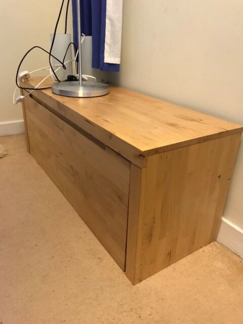 Peachy Ikea Norrebo Storage Bench Sideboard Tv Unit In Penicuik Midlothian Gumtree Caraccident5 Cool Chair Designs And Ideas Caraccident5Info