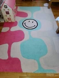 Children rug