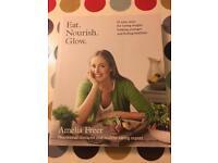 Eat. Nourish. Grow. - Amelia Freer
