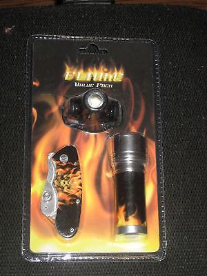 Flame Value Pack Led !!! (Taschenlampe Value Pack)
