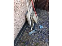 FOR SALE CONCRETE SLABS NEW NEVER USED
