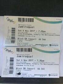 Jamiroquai Tickets