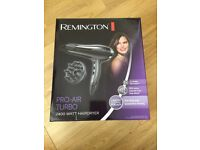 Remington D5220 Pro Air Turbo Hair Dryer