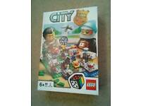 Lego Police and Thieves Cops & Robbers Game