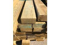 3x2 4x2 FSC® Timber @4.8M lengths