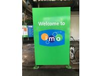 Operator needed at Imo Carwash