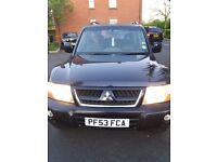 12 months MOT panoramic glass sunroof seven seats leather interior