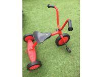 Kids Red Trike