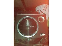 Car Subwoofer VIBE cbr 1600W with amp