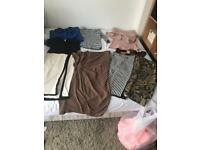 Gorgeous women's bundle size 12
