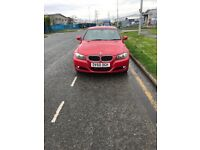 Bmw 318d,full history,new brakes,clutch and chain