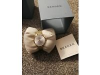 Brand New Female Skagen Watch.