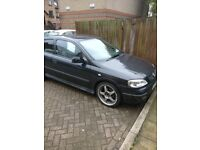 BROKEN for parts - Opel Astra 1.4 NJOY