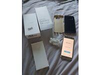 Gold 64GB Samsung Galaxy S6 edge